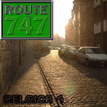 Route 747 – Belgica 4