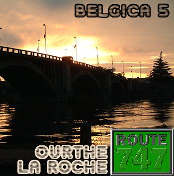 Route 747 – Belgica 5