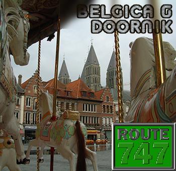 Route 747 – Belgica 6