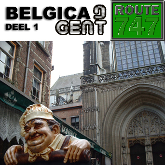 Route 747 – Belgica 9