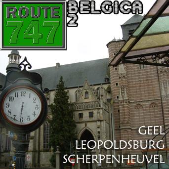 Route 747 – Belgica 2