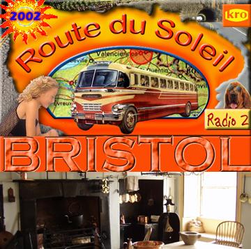 Route du Soleil 24 augustus 2003 (Bristol)