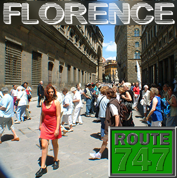 Route 747 – Florence