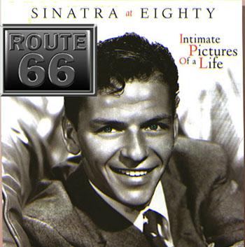 Route 66 – Frank Sinatra