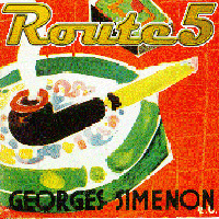 Route 5 – Georges Simenon