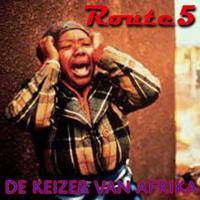 Route 5 – De Keizer Van Afrika