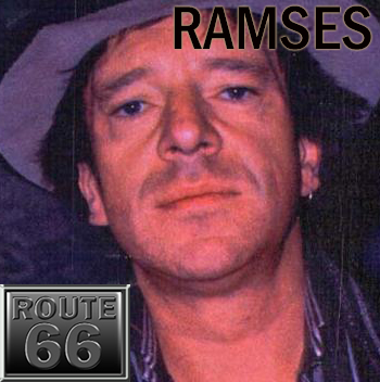 Route 66 – Ramses Shaffy