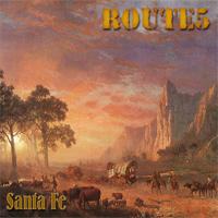 Route 5 – Santa Fe