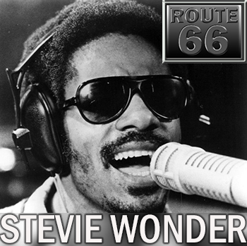 Route 66 – Stevie Wonder
