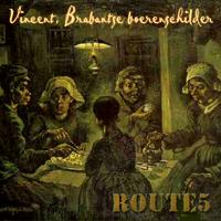 Route 5 – Vincent, Brabantse Boerenschilder