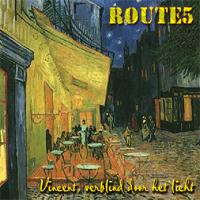 Route 5 – Vincent, Verblind Door Het Licht