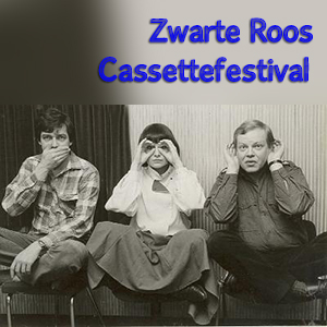 Radio de Zwarte Roos – Cassettefestival