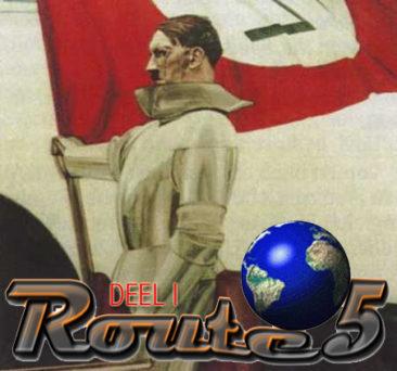 Route 5 – Adolf Hitler 1