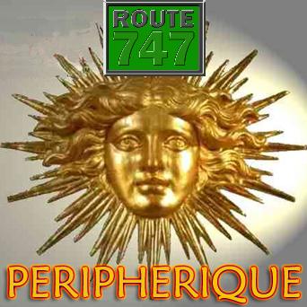 Route 747 – Peripherique