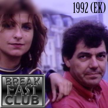 Breakfast Club – 1992 (EK)