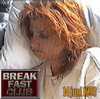 Breakfast Club 14 juni 1993