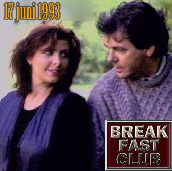 Breakfast Club 17 juni 1993