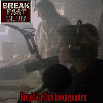 Breakfast Club hoogtepunten