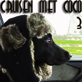 Cruisen met Coco III (Wolfsklauw!)